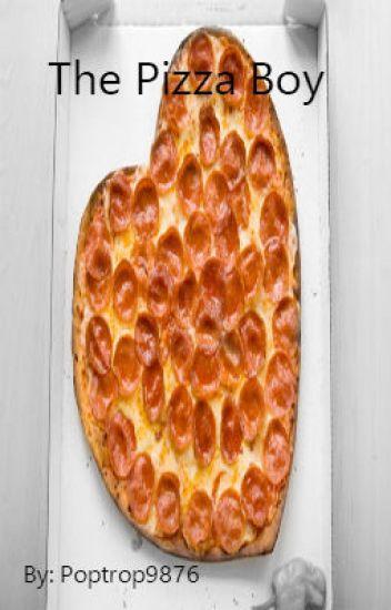 The Pizza Boy (ManxBoy)