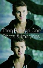 Theo Raeken One Shots & Imagines by stilesjauregui