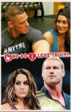 Who Do I Love Truly? by SashaTheLegitBoss