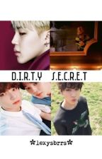 Dirty Secret;; jikook {texting} by lexysbrrs