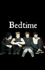 Bedtime →  5sos ( Scary) by caraahemmings