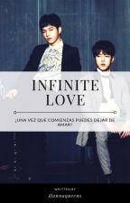Mi amor es infinito by HannaQueens