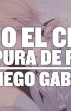 Diego Gabbana Relatos 1 a 7 by marthalbt_
