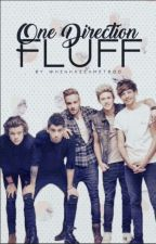 1D Fluff One Shots by whenhazzametboo