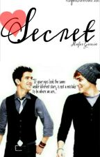 •δecret• (Kogan Shipper) by 1Fbeltwrites