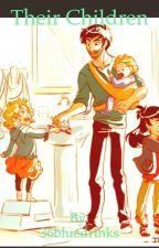 Their Kids by 36bluedrinks