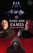 The Dark Side Games by mrstarwars