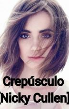 Crepusculo [Nicky Cullen 1#] by Jet_Black_Heart_15