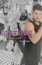 Obsesión #1 by MeguiCrom