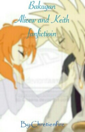 Bakugan shun and alice secretly dating