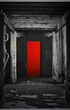 Red door by EmmaXBelle