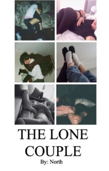 The Lone Couple h.s.