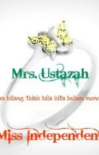 Mrs. Ustazah by copying_