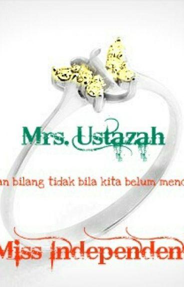 Mrs. Ustazah