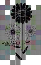 zodiacs • ogoc/freshlee「✓」 by okokfreshlee