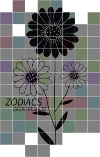 zodiacs • ogoc/freshlee [✓]