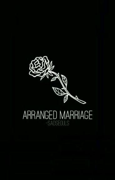 Arranged Marriage   Min Yoongi