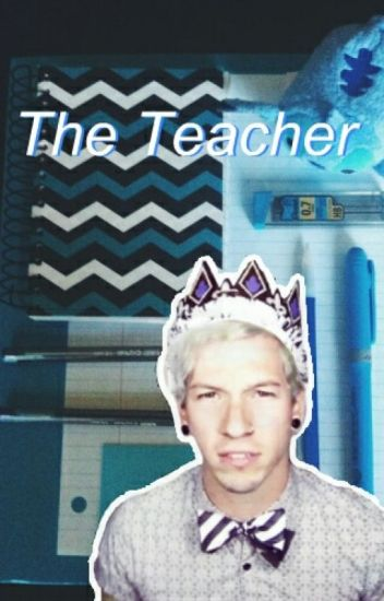 The Teacher // Josh Dun