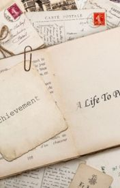 A Life to Persevere by Olive13156