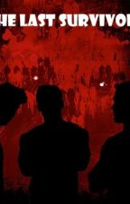 Los últimos sobrevivientes (STEREK) by AlexisLealHernandez