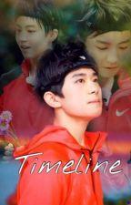 [Khải Thiên] Timeline by Love_KarJack