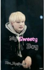 My Sweety Boy by Kim_Hyejin04