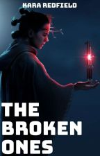 The Broken Ones [A Reylo Story] by thenewskywalker
