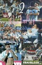 WhatsApp 2 ➳ Selección Argentina 2015 by kunessi_