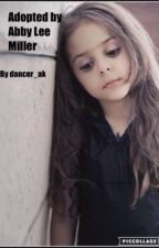 Adopted By Abby Lee Miller by dancer_ak