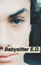 Babysitter e.d by hotlinedolans
