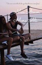 Meu Amor Mora Ali by leticia_nmartins