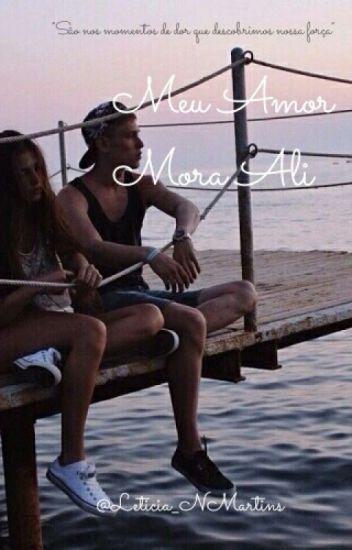 Meu Amor Mora Ali