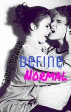Define Normal by TamperedWith