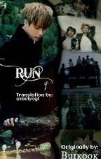 RUN by Melyngi