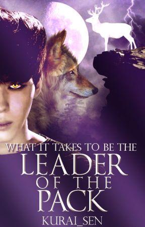 Leader of the Pack [VIXX Fanfiction] by Kurai_Sen