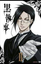 Black Butler: Sebastian x reader by 3ounces_of_whoop-ass