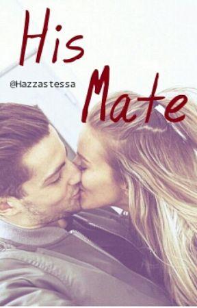 His Mate by Hazzastessa