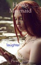 Hook's mermaid daughter by Nerd_Writer_Twin