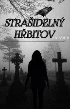 Strašidelný hřbitov by carlie15