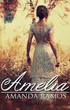 Amelia by AmandaCarlaRamos