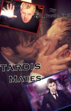 TARDIS Mates (Doctor Who-10th/Master) by The_Turtle_Shell