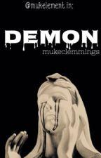 DEMON. [Muke Clemmings] by mukelement