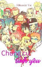 [Fairy Tail Fanfic] Chung cư tình yêu by Mikazuki_Yui