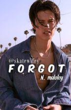 Forgot N.M by allnighter4ever