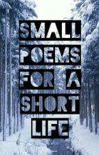 Small Poems For a Short Life by agnosticism