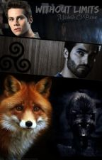 Without Limits | StereK | by MichelleToledo