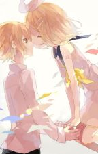 [Fanfiction_Drop] Em là của anh by Kuro_Natsumi