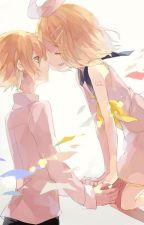 [Fanfiction_Drop] Em là của anh by Kuro_Cats