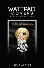 Wattpad Covers by TheFabulousInsanity