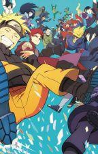 [Naruto] Khi các nhân vật Naruto của chúng ta dùng Facebook! by Fuyuki_Masuoka